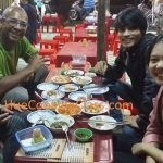 Hue Food Tour by night