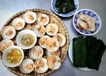 Hue Specialities Food