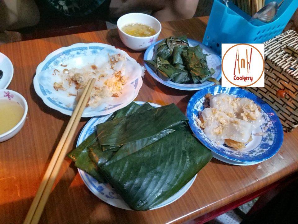 Hue specialty food